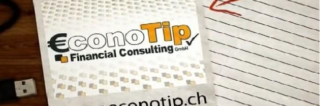 EconoTip Consulting