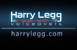 Harry Legg Voiceovers