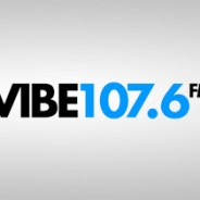 Vibe 107.6 Watford re-launch kick