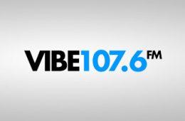 Vibe 107.6 UK