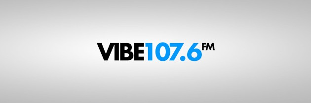 Vibe 107.6 Watford re-launch kick