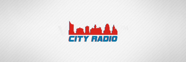 New jingles package for City Radio