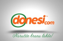 Donesi.com TVC 2014